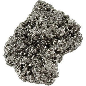 Pyrite Fools Gold - Large Chunk (2-3 inch) - Image One