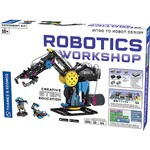 Robotics Workshop Kit.