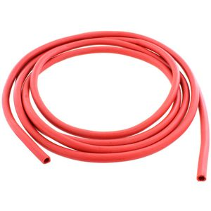 Rubber Tubing - 1/4 inch 10ft - Image One