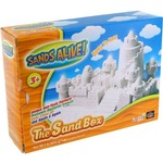 Sands Alive! The Sand Box - 1lb Original Sand.