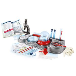 Science in the Laboratory - Educational Kit - Image three
