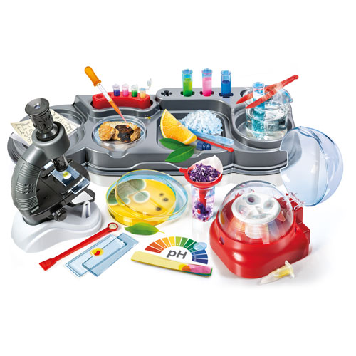Science in the Laboratory - Educational Kit - Image two