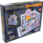Snap Circuits 3D Illumination Kit.