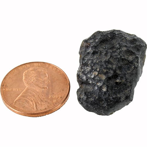 Tektite - Rough Specimen - Image one