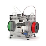 Vertex 3D Printer v2.0 - K8400.