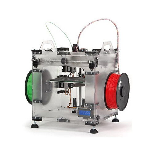 Vertex 3D Printer v2.0 - K8400 - Image one