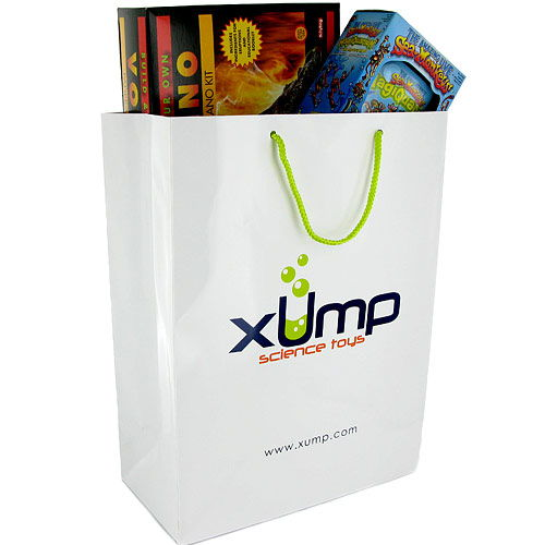 xUmp Gift Bag - Image two