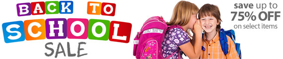 Back To School Science Supplies Sale