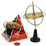 The Original Gyroscope.