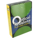 Optical Illusions Playing Cards.