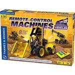 RC Machines: Construction Vehicles.