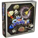 Space Mission Sand Box.