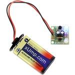 DIY Flashing LED Circuit Kit.