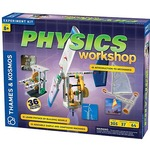 Physics Workshop Kit.