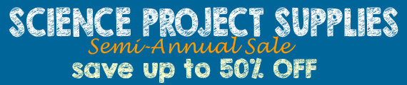 Science Project Supplies Sale 2019