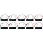 Photo of the: 10 pack 1xAA Battery Holders