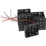 Photo of the: 10 pack 4xAA Battery Holders
