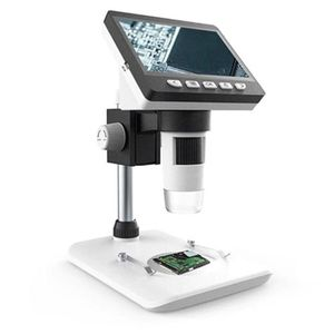 Photo of the 1000X HD 1080P Digital Microscope with LCD Screen