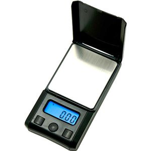 Photo of the: 100g x 0.01g Digital Pocket Scale