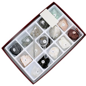 Photo of the: 15 Minerals Study Kit