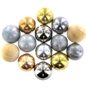 Photo of the 25mm Solid Balls - set of 14