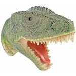 Photo of the: 3D T-Rex Junior Attack Plaque