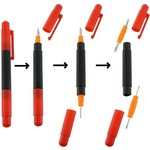 Photo of the: 4-in-1 PRECISION Pen Screwdriver