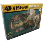 Photo of the: 4D Vision Triceratops Model
