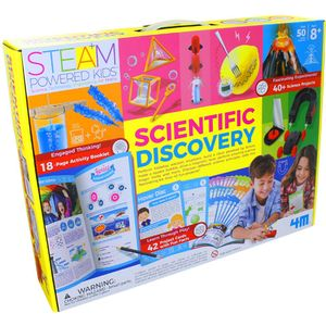 Photo of the 4M Scientific Discovery Kit