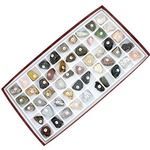Photo of the: 50 Rocks and Minerals Classroom Set