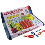 Buy 50 Electronics Projects Kit.