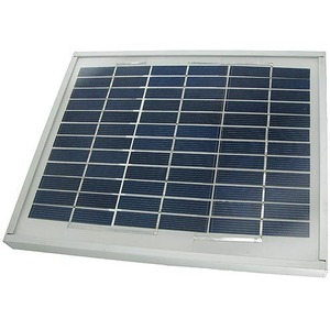 Photo of the: 5W Solar Panel - 20V 300mA