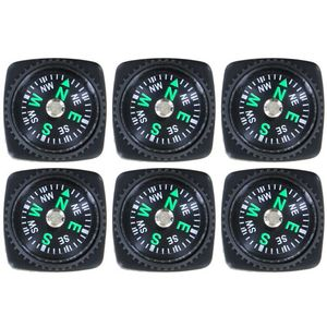 Photo of the 6Pc Watch Band Compass Set