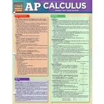 Photo of the: AP Calculus Study Chart