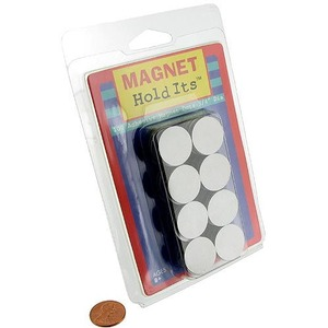 Photo of the: Adhesive Magnetic Dots