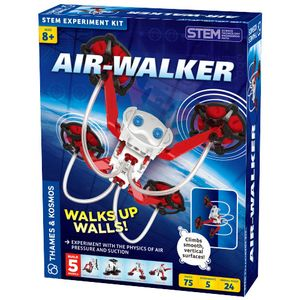 Photo of the: Air-Walker Science Kit