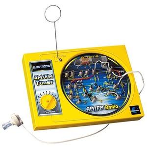 Electronic AM FM Radio Kit