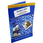 Photo of the: Analyze This - Biology Slide Set Book