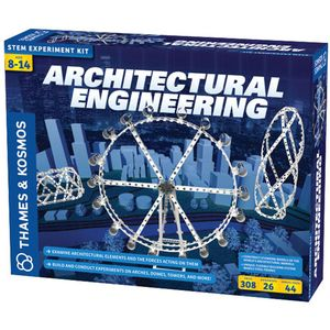 Photo of the: Architectural Engineering Kit