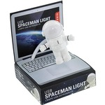 Photo of the: Astronaut USB Light by Kikkerland