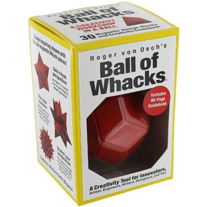 Photo of the: Ball of Whacks