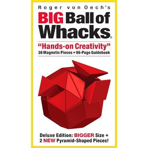 Photo of the: Big Ball of Whacks - Red