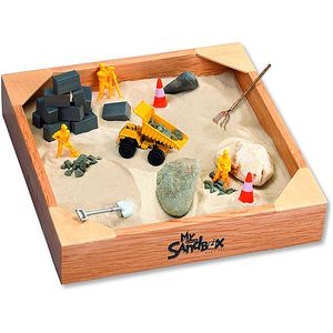 Photo of the: Big Builder Sand Box