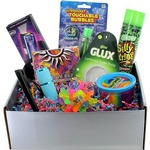 Photo of the: Blacklight Glow Gift Set