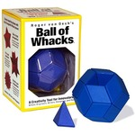 Photo of the: Blue Ball of Whacks