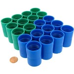Photo of the: Bottle Connector Classroom Set of 20
