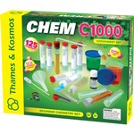 CHEM C1000 Chemistry Kit v2.0.