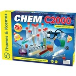 CHEM C2000 Chemistry SuperKit v2.0.