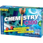 Photo of the: CHEM C500 Chemistry Set v2.0