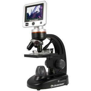 Photo of the: Celestron 5MP LCD Digital Microscope II